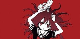 Magical Girl Site vai ter anime