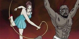 Oretacha Yokai Ningen - Trailers