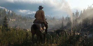 Red Dead Redemption 2 - Trailer da História