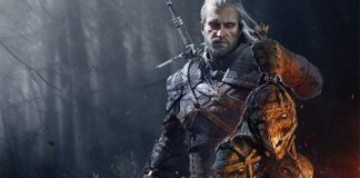 The Witcher 3 vai ter update 4K