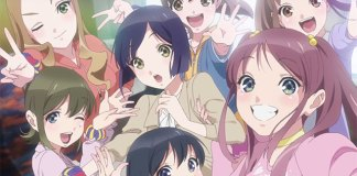 Wake Up, Girls! Shin Shou - Trailer e data de estreia
