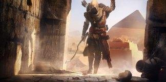 Assassin's Creed: Origins – Otaku Stream