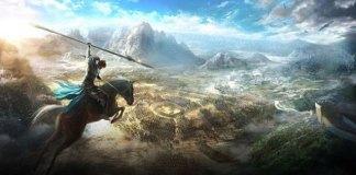 Dynasty Warriors 9 vai ser lançado em Fevereiro de 2018