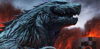Godzilla: Monster Planet - Imagens promocionais