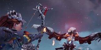 Horizon Zero Dawn: The Frozen Wilds - Novo Trailer