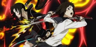 Ga-Rei - Anunciada serie live action do manga