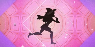 Little Witch Academia: Chamber of Time - Opening