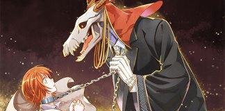 Mahotsukai no Yome - As Primeiras Impressões