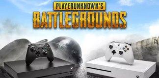 PUBG para Xbox One já tem data de lançamento