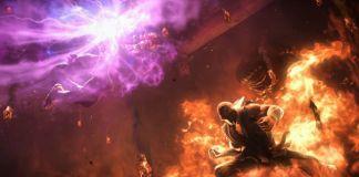 Tekken 7 vendeu 2 milhões de cópias