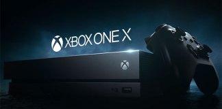 """Xbox One X """"Sente o verdadeiro poder"""" - Teaser"""