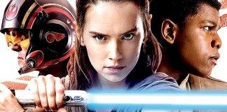 Disney está a desenvolver uma série live-action de Star Wars