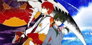 Faltam 3 capítulos para o fim de Kyoukai no Rinne