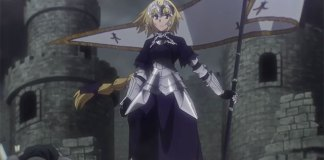 Fate/Apocrypha – Trailer do 18º episódio