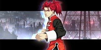Fate/Extra Last Encore revela Meet Li Shuwen como Assassin
