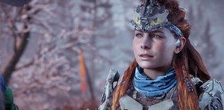Horizon Zero Dawn: The Frozen Wilds - Trailer de Lançamento