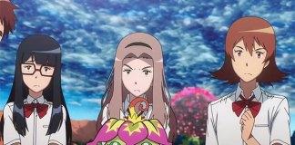 Digimon Adventure tri. Bokura no Mira - Trailer