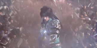 Dynasty Warriors 9 - Opening