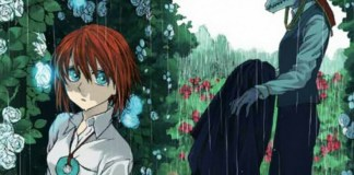 Devir Brasil aumenta o preço do manga The Ancient Magus Bride no 2º volume