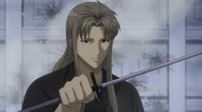 Gintama: Silver Soul Arc Ep. 3 - Da esperança ao desespero