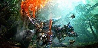 Lista dos troféus de Monster Hunter: World
