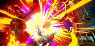 My Hero Academia: One's Justice - Screenshots