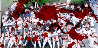 Ousama Game é o Pior Anime de 2017
