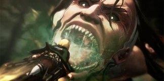 Attack on Titan: Wings of Freedom 2 são 13.3 GB
