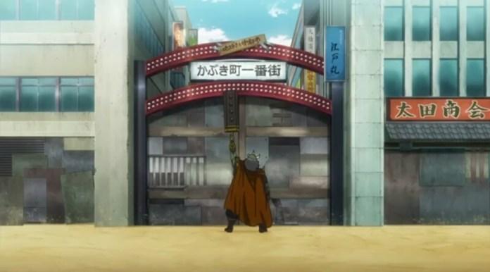 Gintama: Silver Soul Arc Ep. 8 – O que é ser um guerreiro?