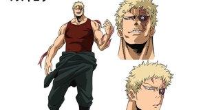 My Hero Academia 3 mostra mais 3 personagens