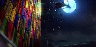 Persona 5 The Animation - Trailer internacional