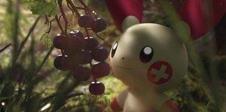 Pokémon com curta que celebra a descoberta de mais Pokémon no mundo real