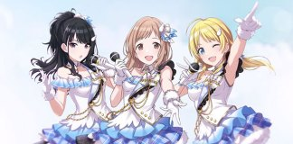 The IDOLM@STER: Shiny Colors - Trailer