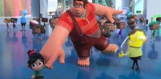 Wreck-It Ralph 2 - Trailer