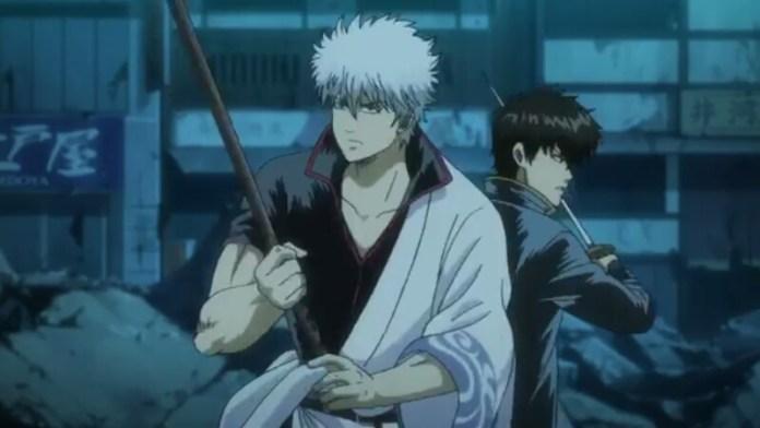 Gintama: Silver Soul Arc Ep. 12 – Corrida contra o tempo