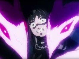 Muhyo to Roji - Teaser trailer