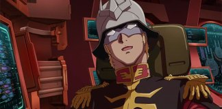 Novo trailer de Gundam the Origin VI