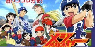 Major - Análise anime
