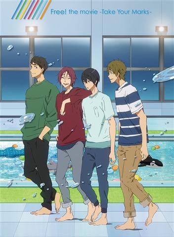 Ranking semanal de vendas – Blu-ray/DVD – Japão – Abril (16 – 22)