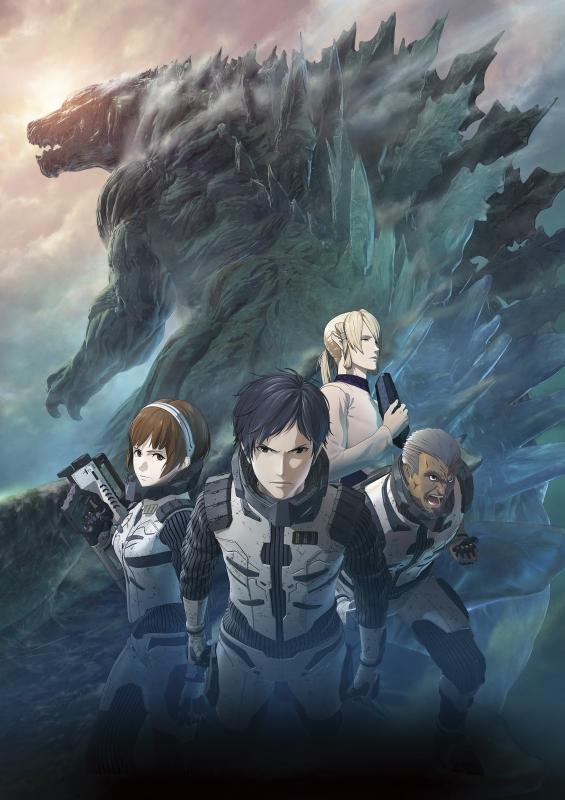 Ranking semanal de vendas – Blu-ray/DVD – Japão – Maio (14 – 20)