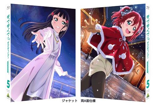 Ranking semanal de vendas – Blu-ray/DVD – Japão – Abril (23 – 29)