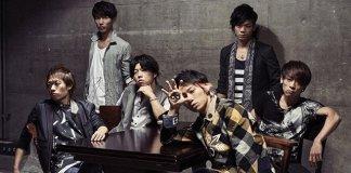 Ranking semanal de vendas – CD – Japão – Abril 30 – Maio 6