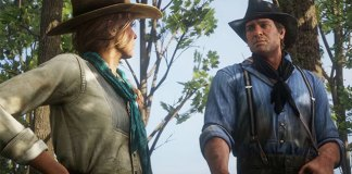 Novo traile de Red Dead Redemption 2