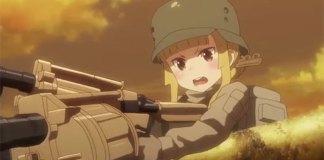 Trailer do 7º episódio de Sword Art Online Alternative: Gun Gale Online