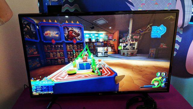 Vazadas imagens inéditas de Kingdom Hearts III