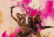 Gameplay de Rage 2 - E3 2018