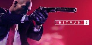 Hitman 2 em Novembro