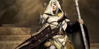 Trailer E3 2018 de Black Desert Online