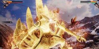 Jump Force mostra vários personagens em combate