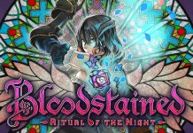 Bloodstained: Ritual of the Night cancelado para Vita e adiado